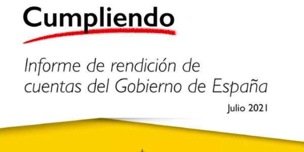 El 25,6% del Acuerdo de investidura con Teruel Existe se ha cumplido, y un 56,4% de medidas están en proceso